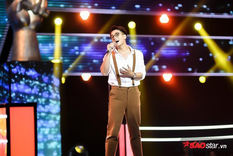Mặc Thu Phương gay gắt, Đoan Trang vẫn hạ gục màn rắc thính điệu nghệ từ Samuel An