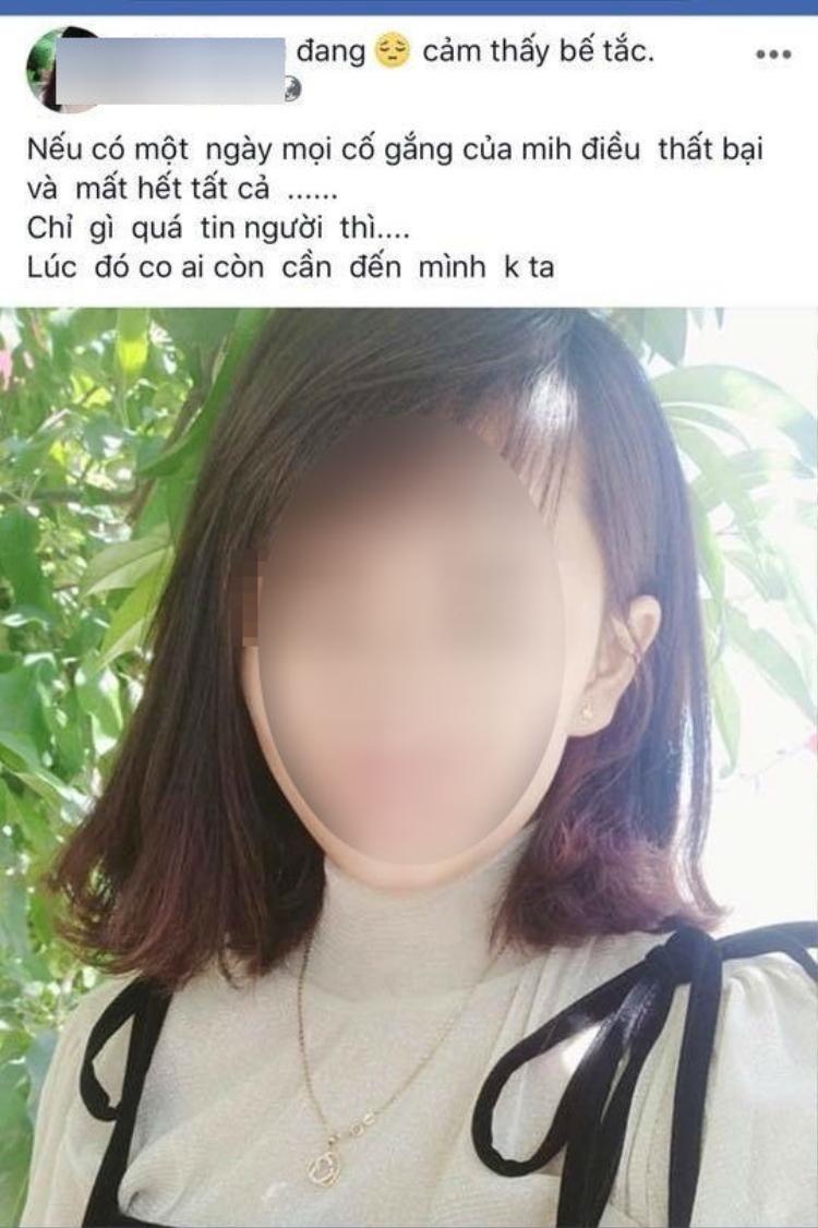 Chân dung cô dâu Việt tử vong tại Trung Quốc. Ảnh: Phụ nữ Online.