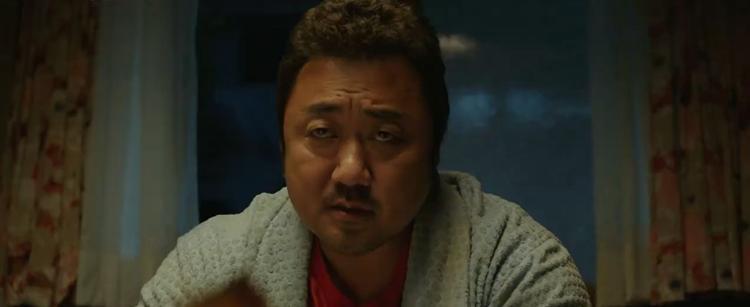 Tìm hiểu về Gia thần trong 'Thử thách thần chết 2'  Nếu không phải Ma Dong Seok thì khó ai có thể thủ vai
