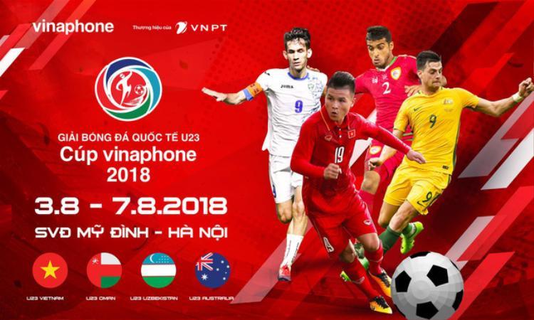 Vé xem U23 Việt Nam đá giải tứ hùng có cao nhất là 400 ngàn đồng.
