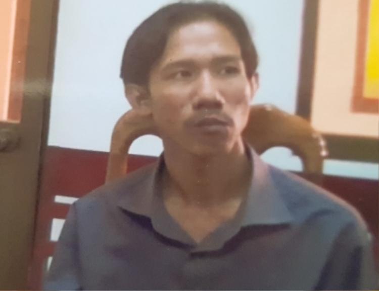 """Nghi can Phong """"sói"""". Ảnh: Thanh Vinh"""