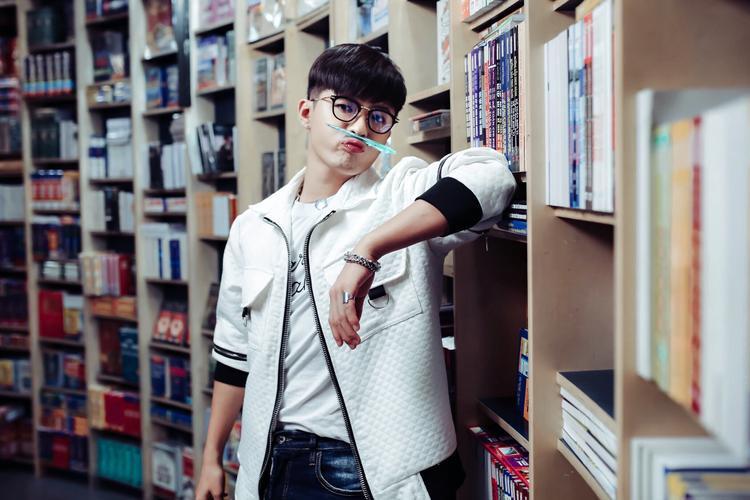 Gin Tuấn Kiệt: Tôi coi Tam Triều Dâng như một đứa em trai đúng nghĩa