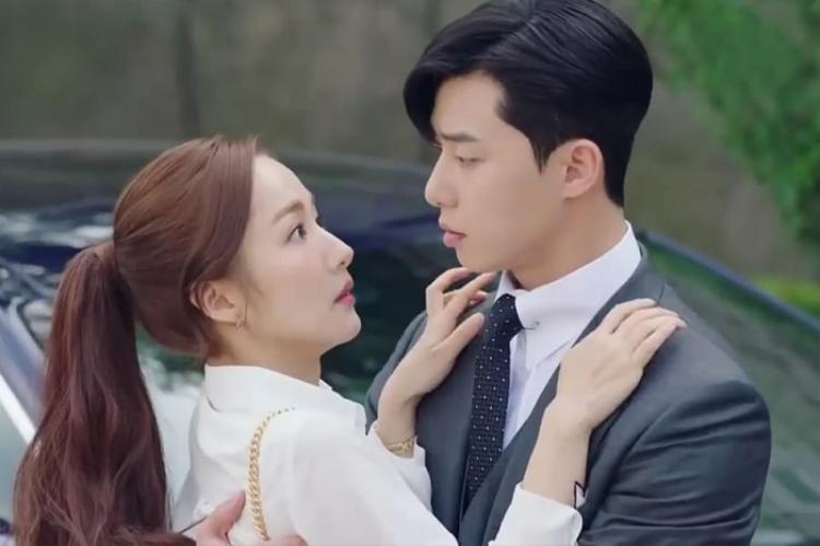 Mặc cho fans cố tìm hint, cặp đôi Thư ký Kim khó trở thành cặp Song  Song thứ 2!