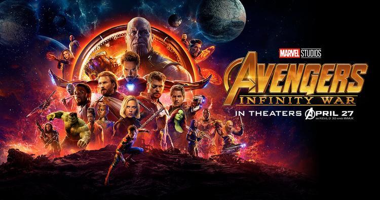 15 bộ phim có doanh thu cao nhất năm 2018, Disney và Marvel chiếm gần một nửa