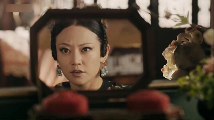 Cao Quý phi: Ác nữ sở hữu đôi mắt sáng, giọng nói như chim hót của Diên Hi công lược