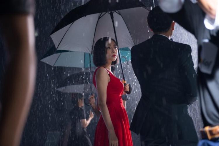 Trở lại với một bản ballad ngọt ngào, Tóc Tiên chia sẻ đây là một bước đi khá mạo hiểm nhưng cô vẫn muốn thử sức.