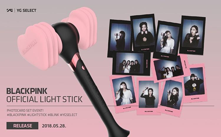 BlackPink, Red Velvet hay TWICE: Girlgroup nào từ BIG3 sở hữu lightstick chuẩn không cần chỉnh?