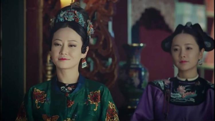 Diên Hi công lược: Hoàng thượng muốn cướp Anh Lạc ra khỏi Phó Hằng  Tình yêu không có lỗi, lỗi ở bạn thân