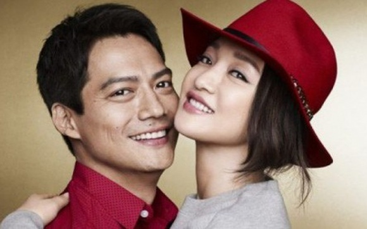Châu Tấn đã quyết định li dị chồng sau tin đồn cặp kè đồng tính với con gái Vương Phi?