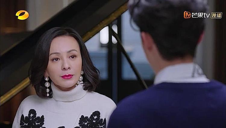 Tập 21-22 Vườn sao băng: Đạo Minh Tự đá bay vị hôn thê để khẳng định chỉ yêu mình Sam Thái