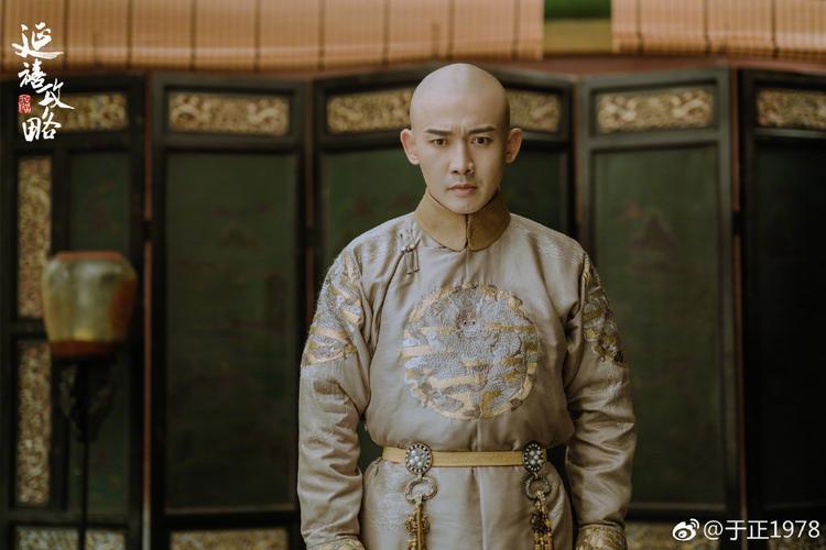 Đảm nhận vai vị vua nổi tiếng Càn Long, Nhiếp Viễn nhận được đánh giá cao về khả năng diễn xuất cũng như sự mến mộ của khán giả toàn châu Á.