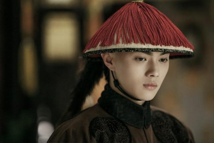Bên cạnh Càn Long, Phú Sát Phó Hằng của Diên Hi công lược cũng là một nhân vật nhận được nhiều sự yêu mến bởi khí chất phi phàm và vẻ đẹp không tì vết.