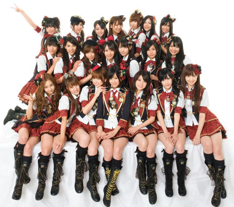 Girlgroup hàng đầu Nhật Bản AKB48 tuyển thành viên cho nhóm chị em tại Việt Nam mang tên SGO48