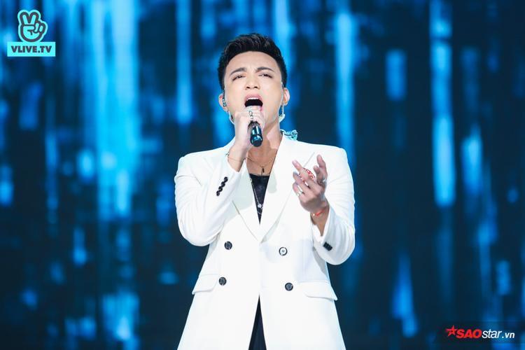 Clip: Queen's Việt thay Jiyeon tạo nên màn song ca tuyệt vời cùng Soobin Hoàng Sơn tại 'V HeartBeat'