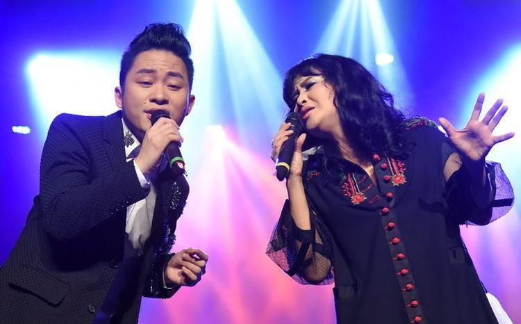 Một điều thú vị được ca sĩ Tùng Dương chia sẻ đó chính là anh sẽ có tiết mục đặc biệt với diva Thanh Lam và tại đây, những màn kết hợp đặc sắc nhất sẽ xuất hiện cũng như chỉ có tại đêm nhạc tới đây.