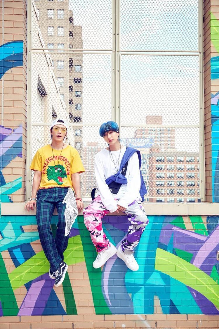 Bộ đôi Donghae - Eunhyuk của Super Junior cũng xác nhận phát hành album tiếng Hàn thứ 2 - 'Bout You vào ngày 18/6.