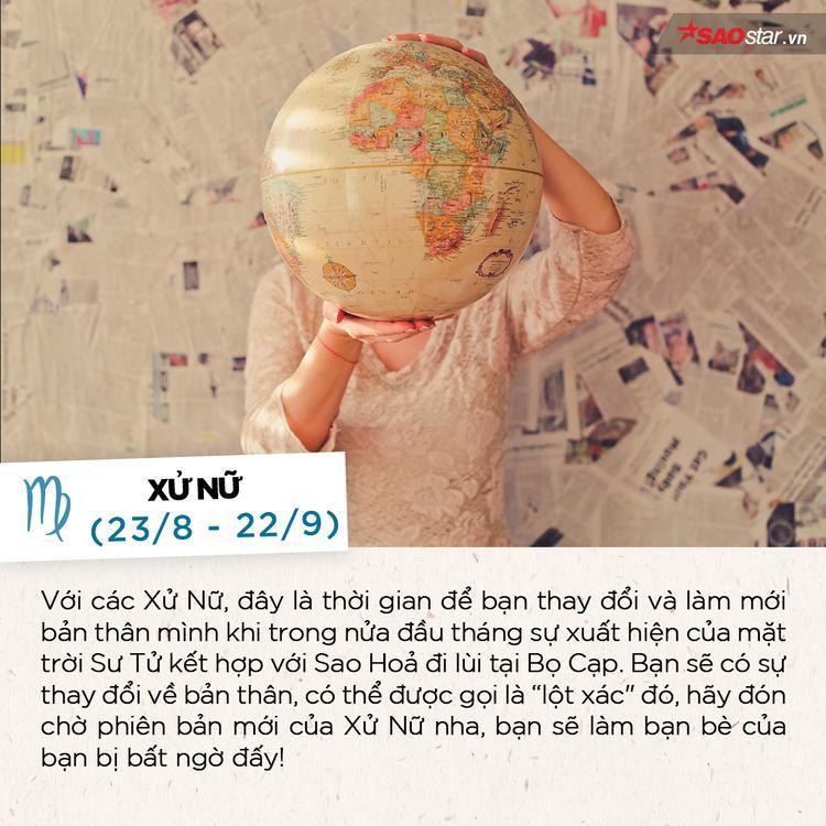 Tháng 8 của 12 chòm sao: Kim Ngưu nhiều cuộc hẹn bất ngờ; Bạch Dương cần kiểm soát cảm xúc