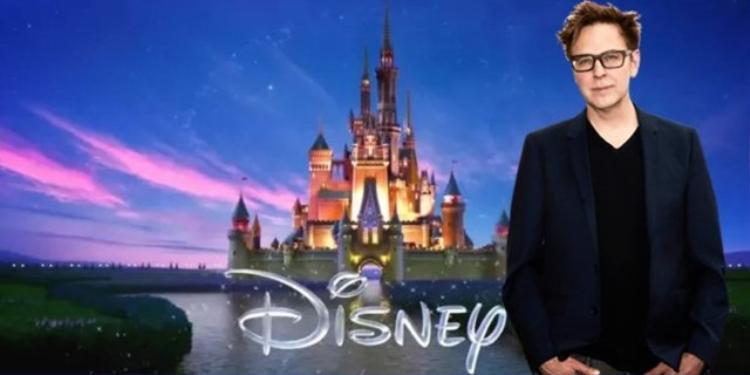 Disney và đạo diễn Guardians of the Galaxy gặp gỡ sau lùm xùm chấn động Hollywood?