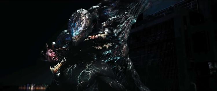 Lật mở 10 bí mật của trailer 'Venom'  Kẻ thù Người Nhện giờ lại làm anh hùng?