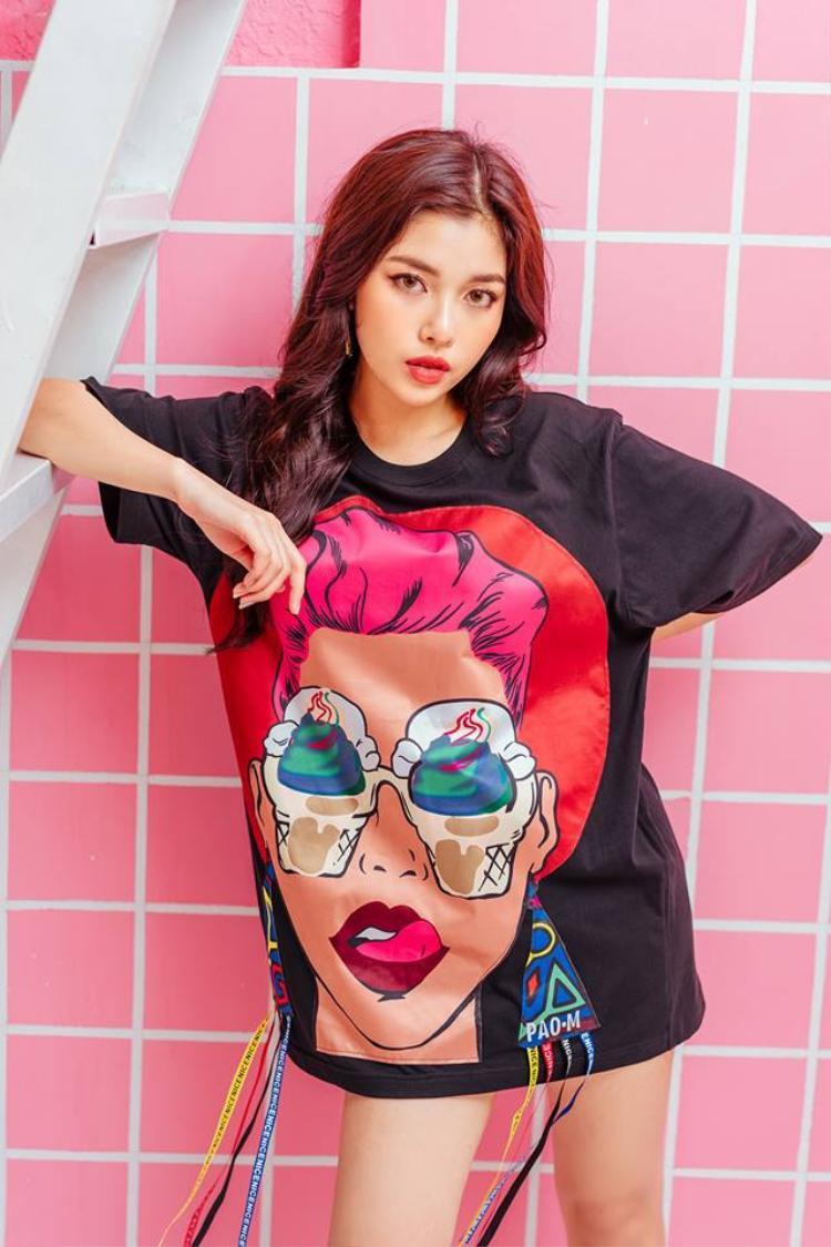 Lưu Ngọc Kim Khanh lên tiếng về sản phẩm của mình giống 95% với váy của Phạm Băng Băng khi bị bắt