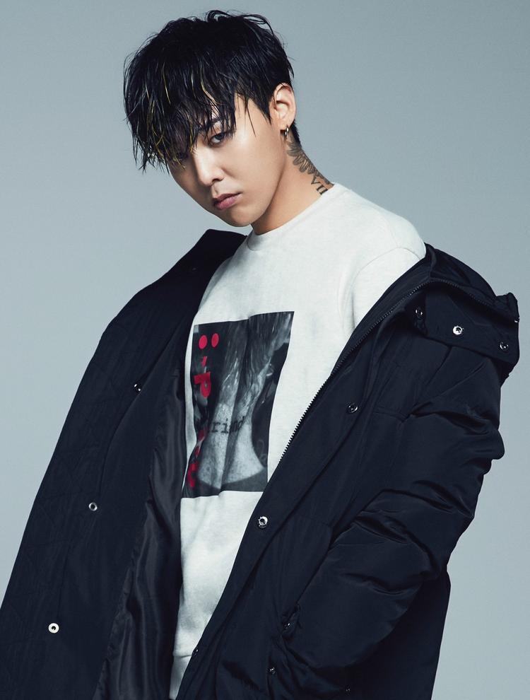 G-Dragon gặp vấn đề nghiêm trọng về mắt cá chân, phải phẫu thuật trong khi nhập ngũ.