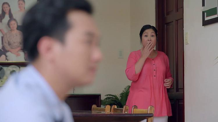 Tập 39 Gạo nếp Gạo tẻ: Bà Mai shock khi biết con rể tương lai thất học và có tiền án