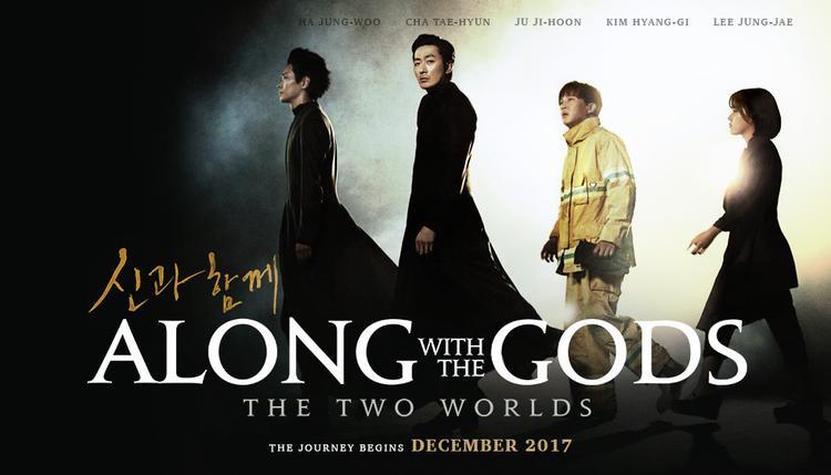 Along With the Gods 2: Phần hậu truyện hài hước, cảm động và hoành tráng gấp bội