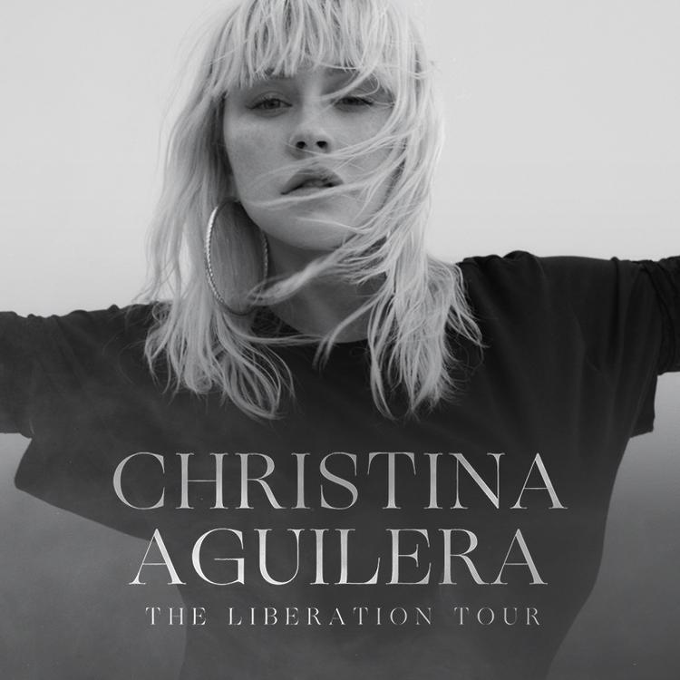Tour diễn Liberation được Xtina chăm chút chuẩn bị cho lần trở lại này.