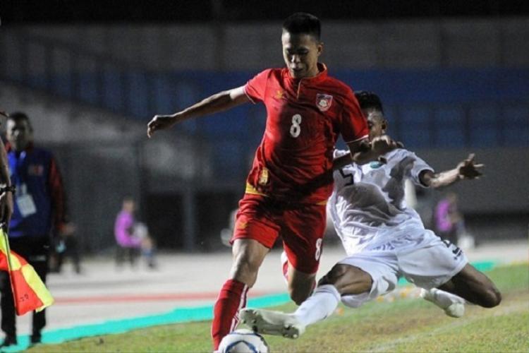 Đội chủ nhà Indonesia đã thể hiện sức mạnh vượt trội trong trận đấu.