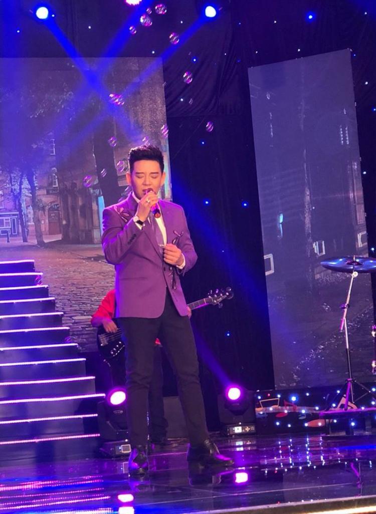 Sắp tới, bên cạnh việc chạy show, Đoàn Việt Phương tiếp tục phát hành album bolero mới nhằm đáp lại tình cảm nơi người hâm mộ.