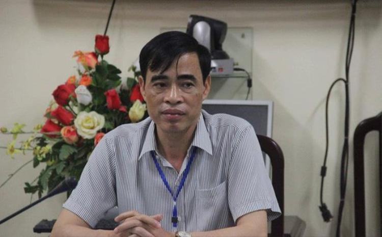 Ông Nguyễn Đức Lương.