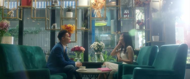 Được trai đẹp S.T cầu hôn nhưng phản ứng của thánh nữ Bolero Jang Mi mới khiến khán giả bất ngờ