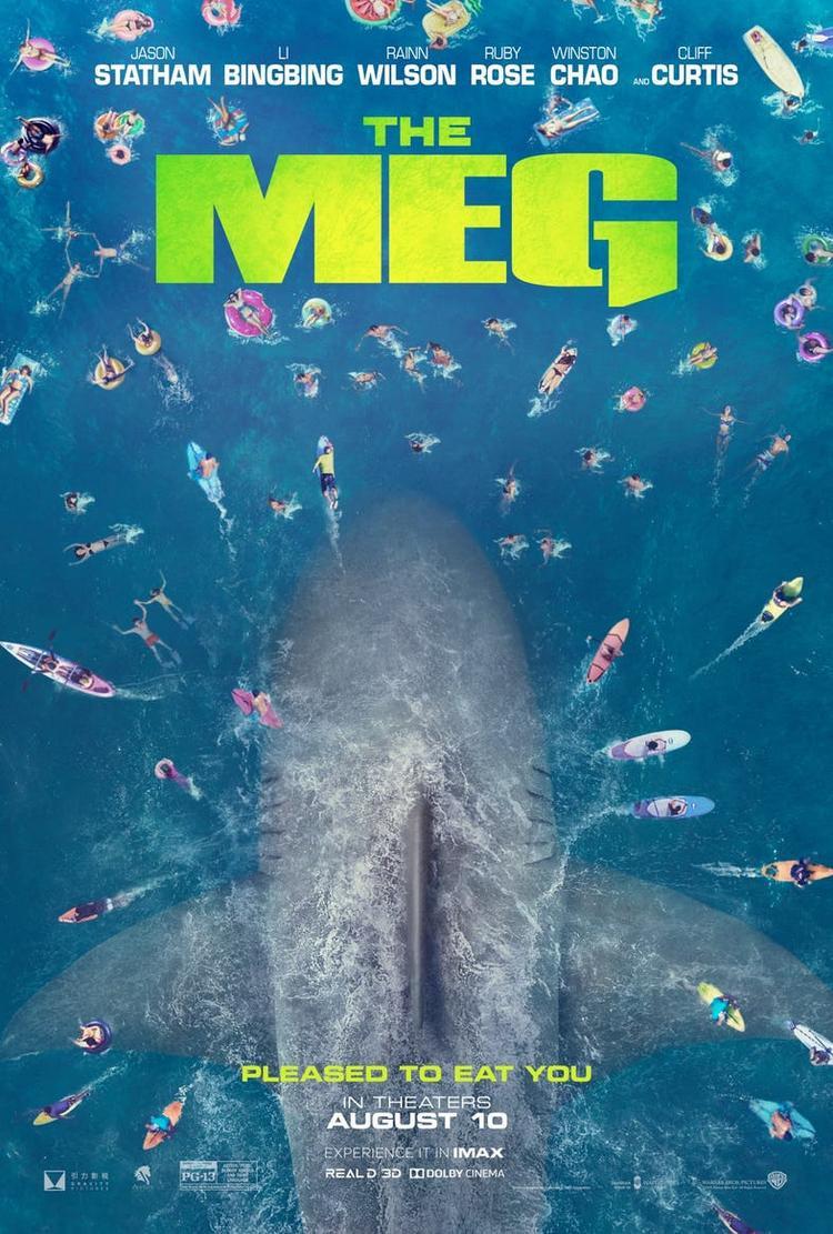 6 phim về hung thần đại dương cá mập mà người mạnh mẽ nhất khi xem cũng phải sợ