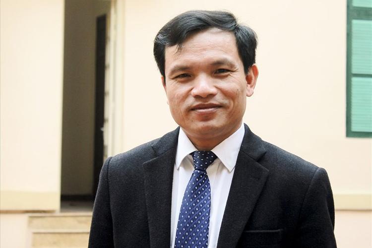 Ông Mai Văn Trinh.