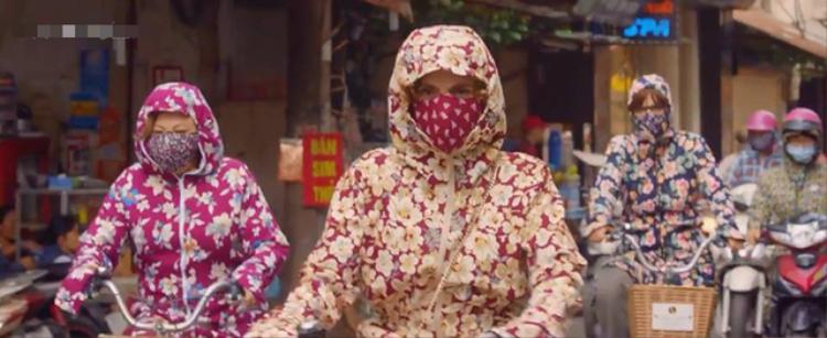 Vì sao Thị Mai  phim Tây Ban Nha quay tại Việt Nam bỗng dưng hot trở lại?