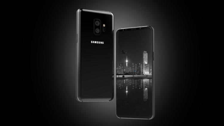 Bản thiết kế Samsung Galaxy S10 này vừa tạo được điểm nhấn mới mẻ về thiết kế trong khi vẫn giữ được những nét truyền thống trong thiết kế điện thoại cao cấp của Samsung.