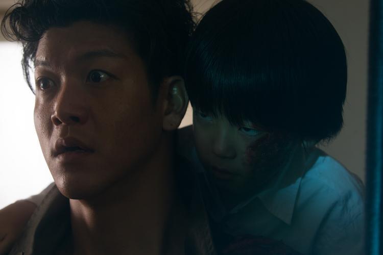 Lạnh gáy với chùm phim kinh dị tháng 8 trên WakuWaku Japan