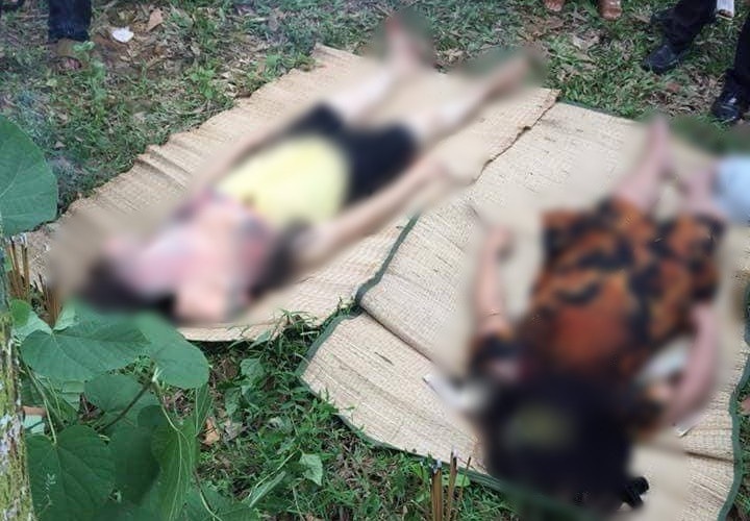 Được biết ngay sau khi vụ việc xảy ra, 2 nạn nhân được cứu nạn sớm nhưng không có tác dụng.