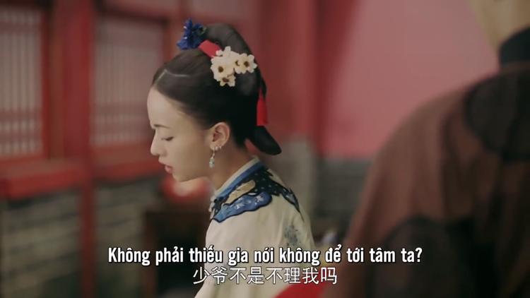 Xem phim Diên Hi công lược tập 26: Minh Ngọc từ bỏ tâm ý đối với Phó Hằng, Nhĩ Tình cố ý dụ dỗ Hoàng thượng