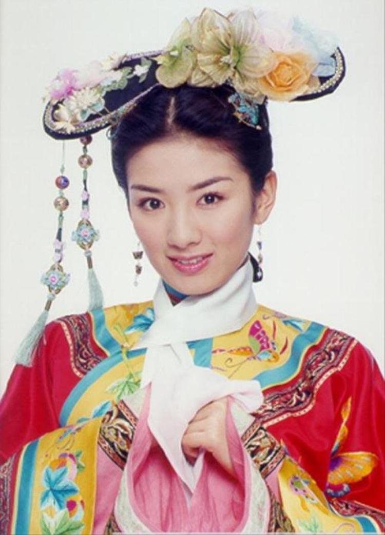 Tuy chưa thể sánh với Triệu Vy nhưng phiên bản Tiểu Yến Tử của Huỳnh Dịch cũng từng được lòng đông đảo người hâm mộ châu Á.