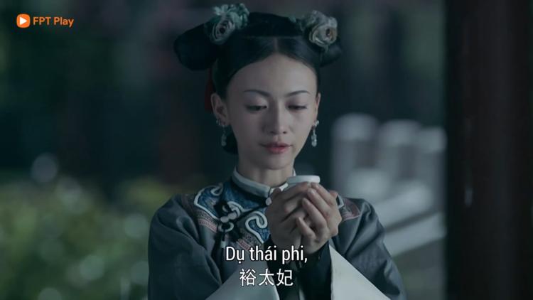 Nguỵ Anh Lac - Giám đốc Truyền thông của Trường Xuân cung.