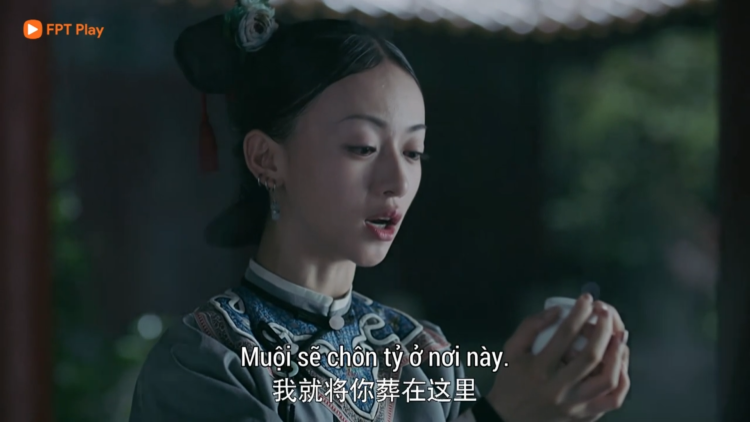 Nguỵ Anh Lạc - Diễn giả nổi tiếng của diễn đàn bảo hộ bà mẹ và trẻ em hậu cung.