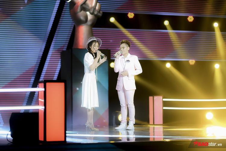 An Nhiên  Kiều Trang khiến Noo lo lắng chuẩn bị tâm lý họp fan cùng trò cưng