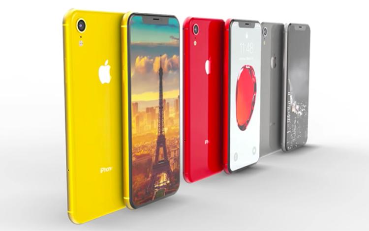 """Trước đây, Apple từng ra mắt một dòng iPhone """"tắc kè hoa"""" là iPhone 5C nhưng nó không thực sự thành công. Chất liệu thân máy cấu thành từ nhưạ là một trong những lý do iPhone 5C khó chinh phục được người hâm mộ Apple."""