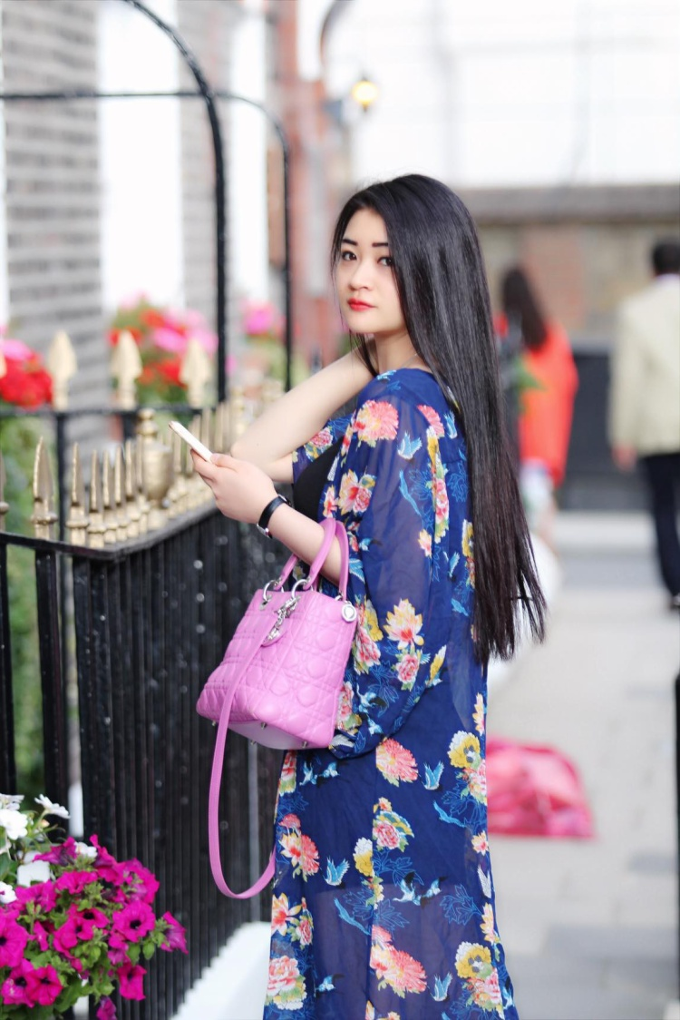 Nhan sắc xinh đẹp, trẻ trung ở tuổi 31 của Huyền Trang.