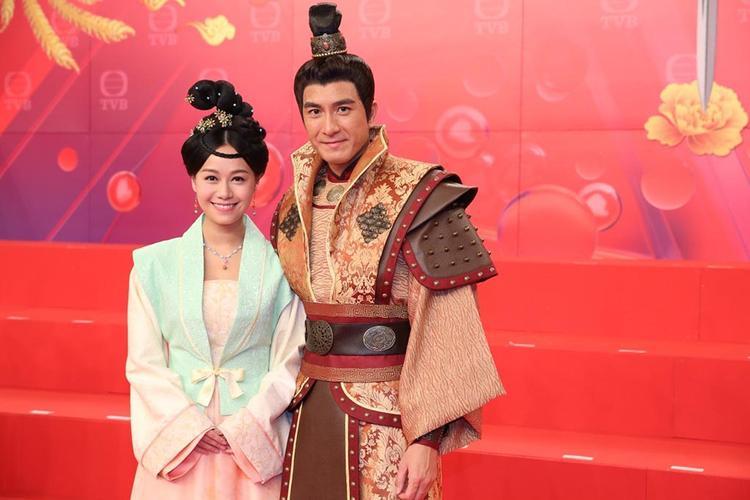 Cặp đôi Mã Quốc Minh và Huỳnh Tâm Dĩnh lại được một phen tái hợp