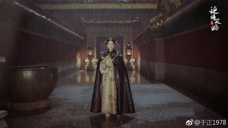 Lương bổng chênh lệch nhau đến mức này, làm sao Cao Quý phi lại không hờn Hoàng hậu cho được!