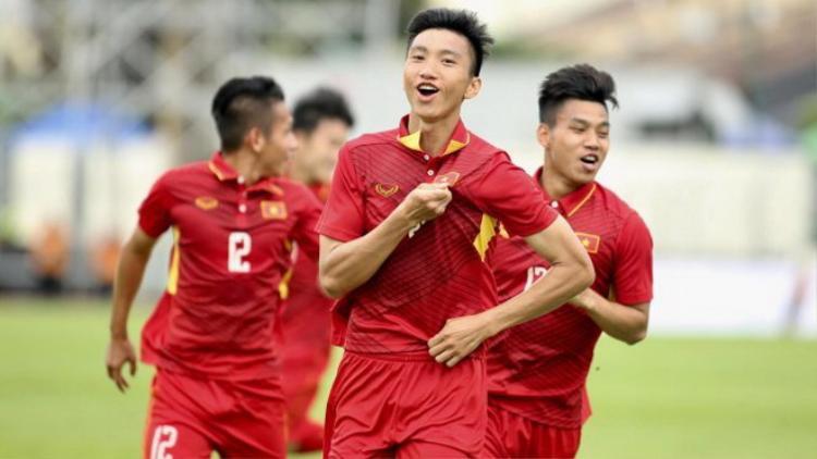 Màn trình diễn của Olympic Việt Nam tại ASIAD 2018 được nhiều người chờ đợi.