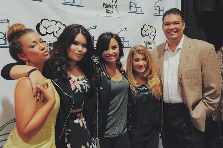 Fan phẫn nộ khi biết người đã đưa Demi Lovato vào con đường tái nghiện ngập, đó chính là