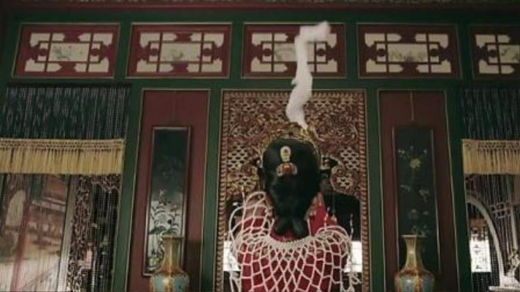 Cao Quý Phi: Nhân vật đáng thương hơn đáng hận trong Diên Hi công lược